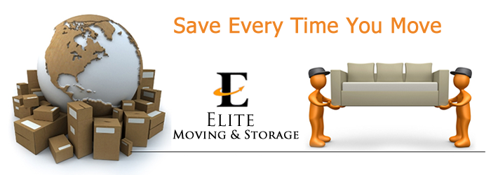 Elite - Best International Movers Los Angeles