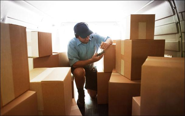 amazing Los Angeles Movers