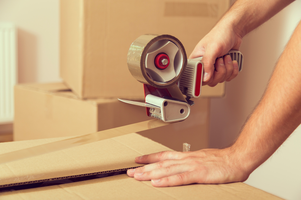professional moving company in claremont