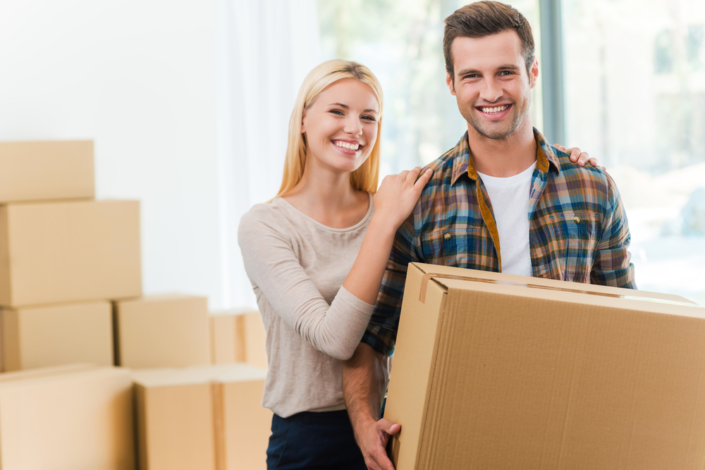 professional moving company cudahy