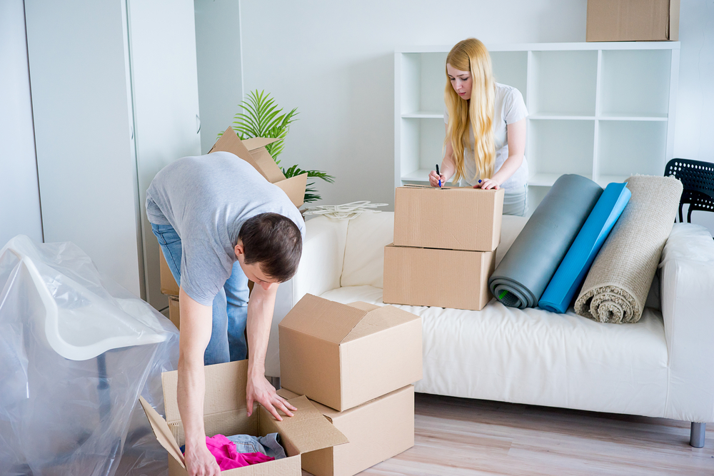 professional moving company culver city