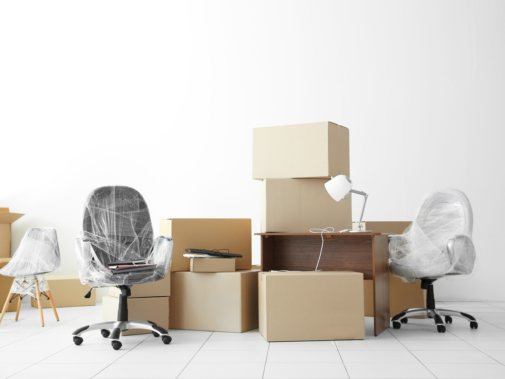 best rated moving company in Sherman Oaks