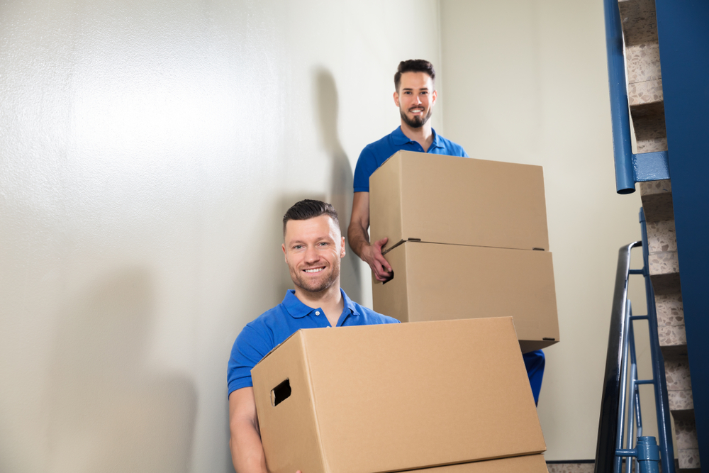 Top Moving Company in Malibu