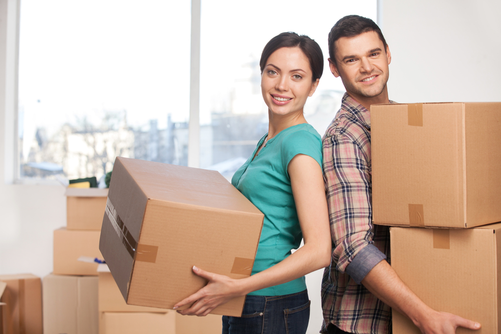 reliable moving company in studio city
