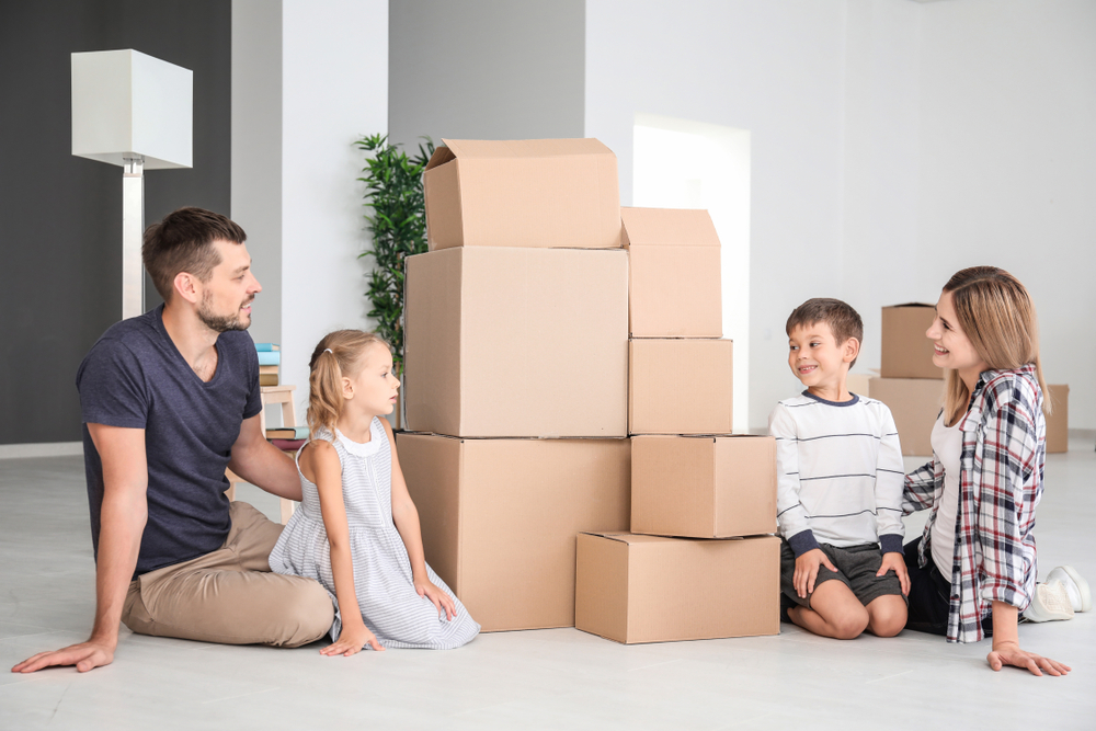 top moving company in bel air
