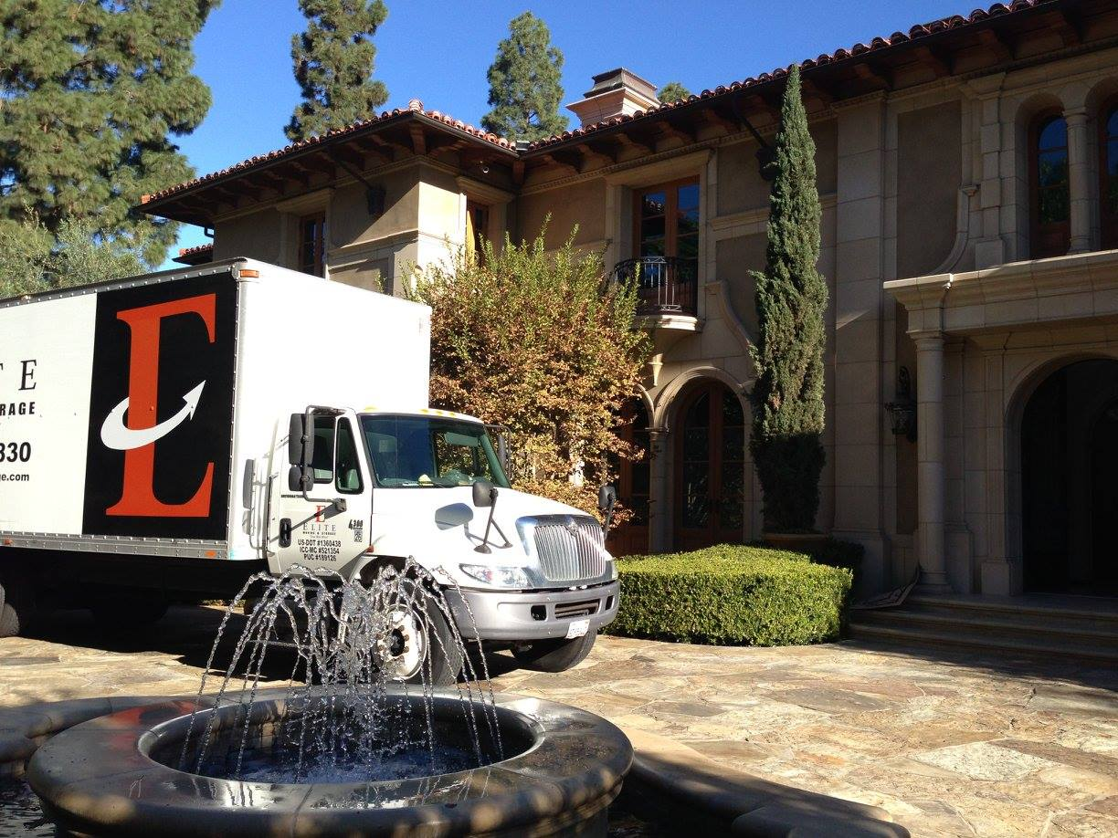 West Hollywood Moving Company