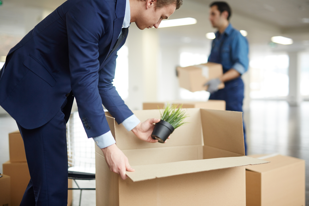hire commercial movers in bel air