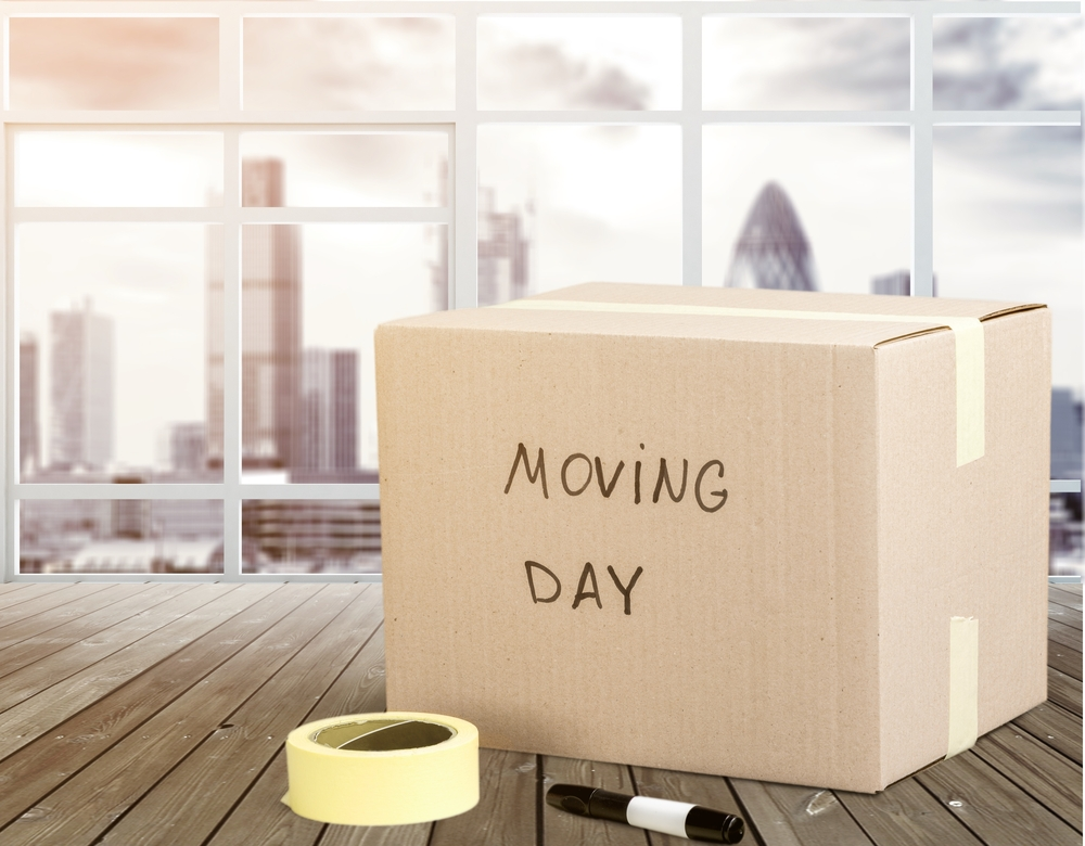 Hiring Professional Movers in Pasadena