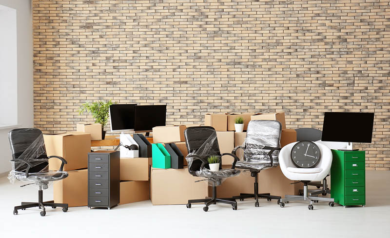 Office Movers in Manhattan Beach