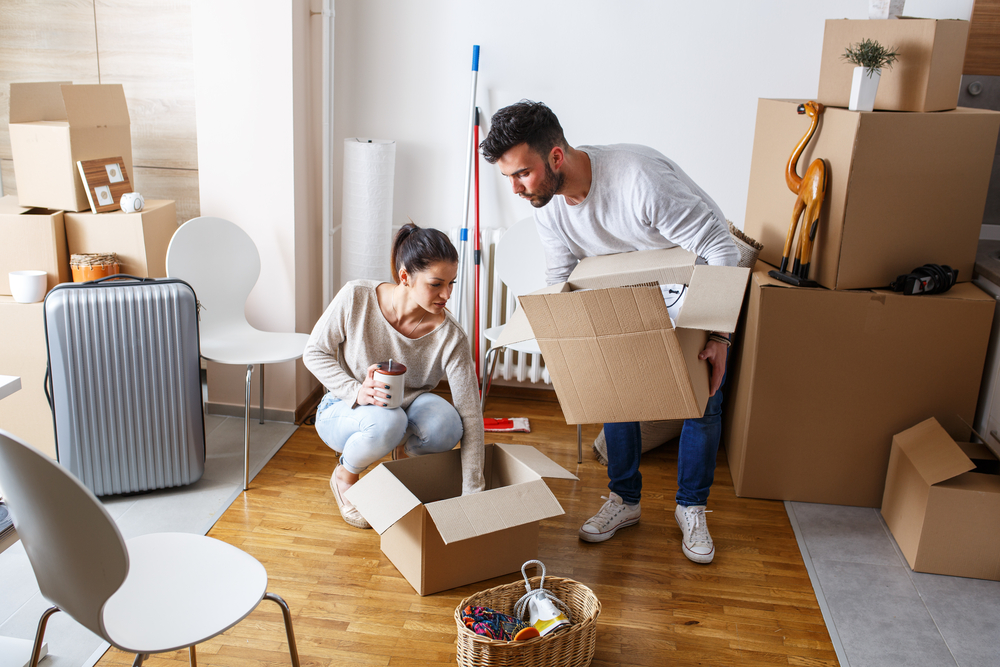 Qualified Moving Company in Thousand Oaks