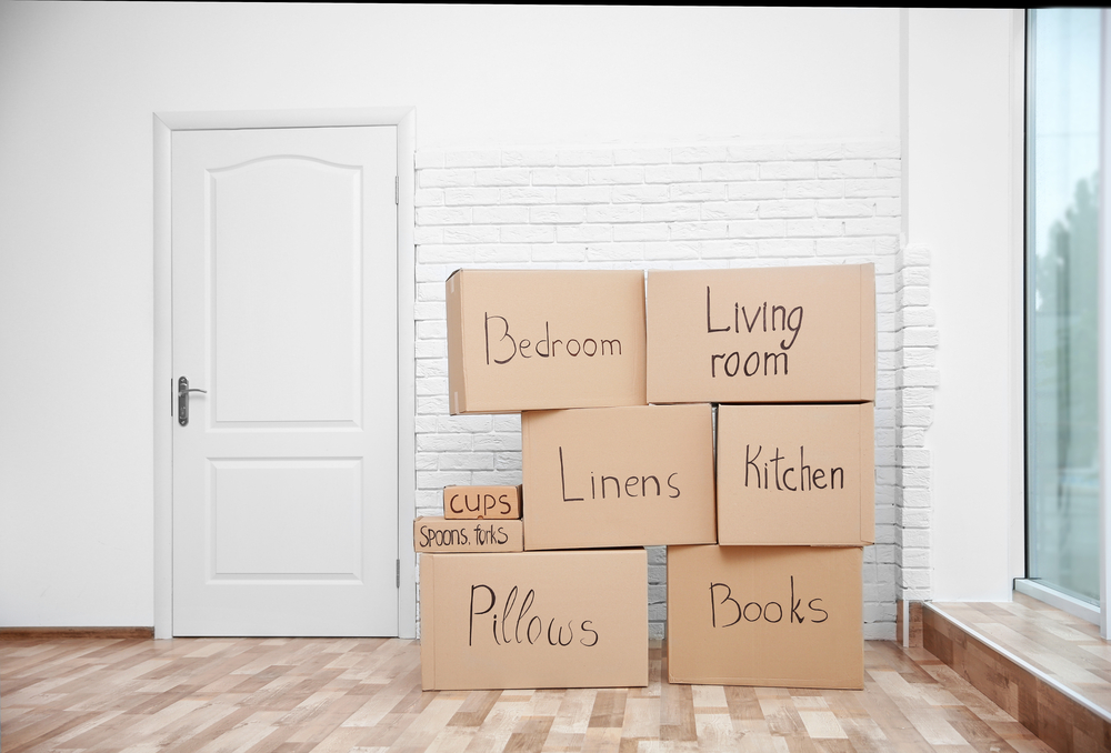 Reliable Moving Company in Pasadena