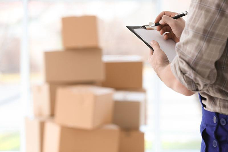 Your Moving Company in Pasadena