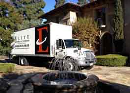 moving company marina del ray