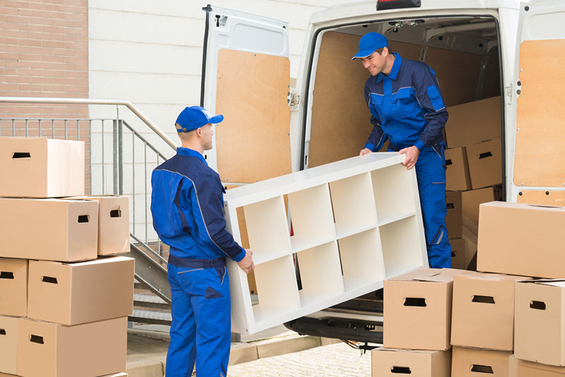 Movers in Redondo Beach