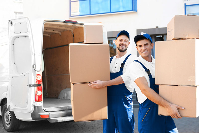Professional Moving Company in Malibu