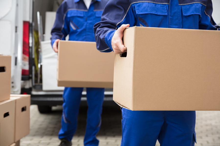Professional Movers in Moorpark
