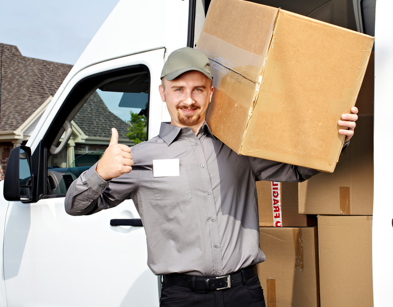 Moving Company in Studio City