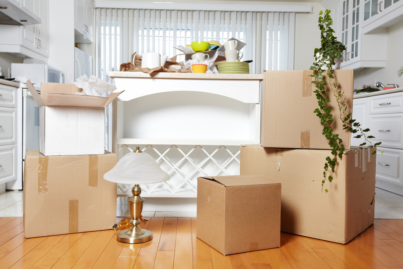 moving company in El Segundo