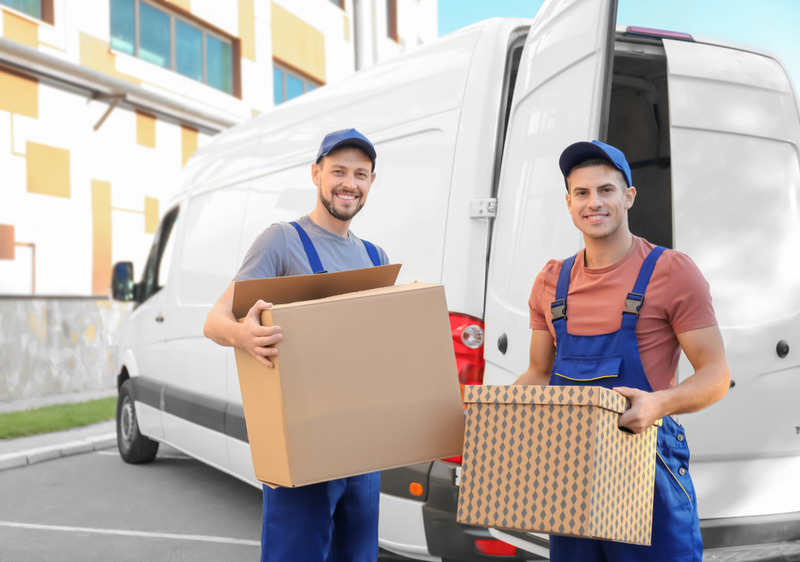 movers in Encino