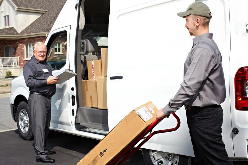 Moving Company in Calabasas