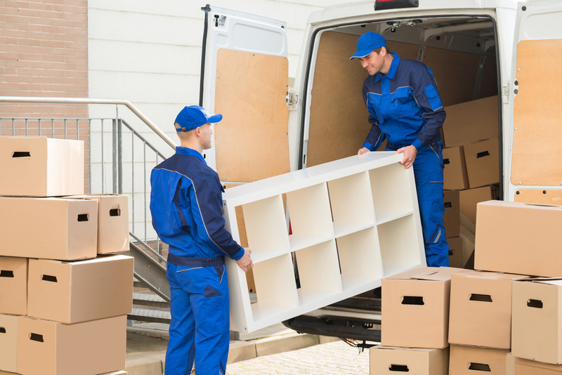 Best Long Distance Movers in Los Angeles