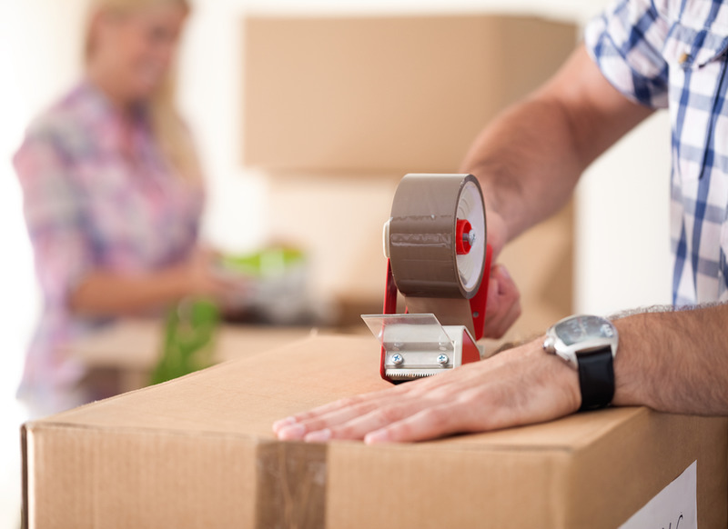 Moving Company in Marina Del Rey