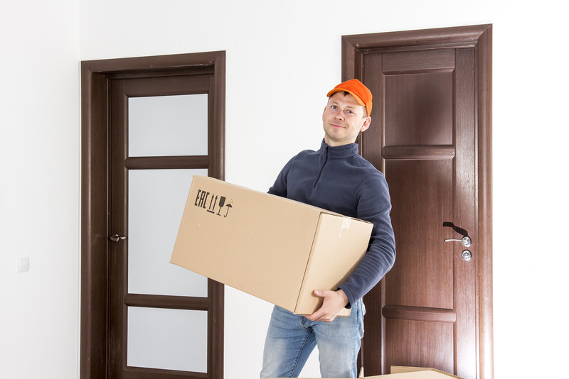 Commercial Studio City Movers