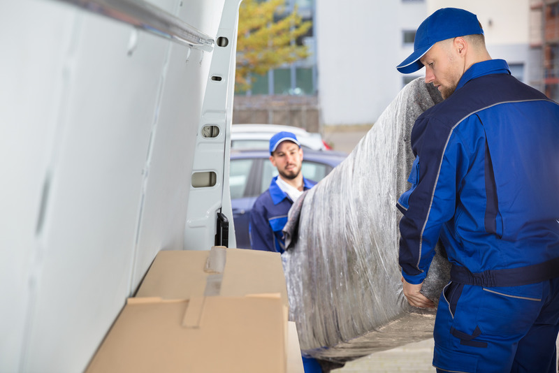 Comprehensive Los Angeles Movers