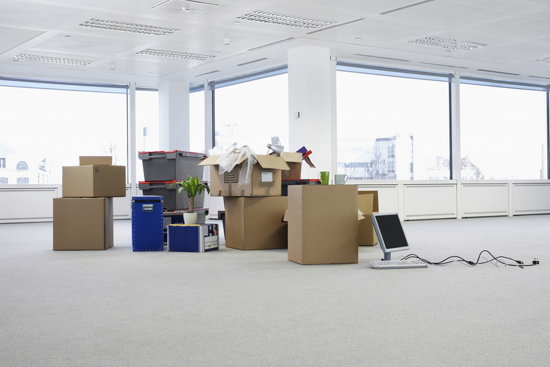 Employ The Right Kind of Commercial Movers in Los Angeles