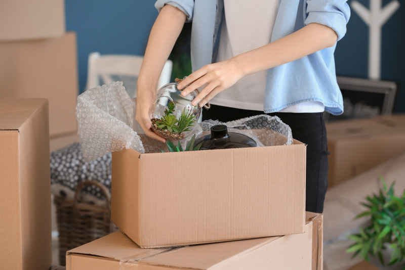 Keep Precious Items Safe with a Moving Company in Santa Monica