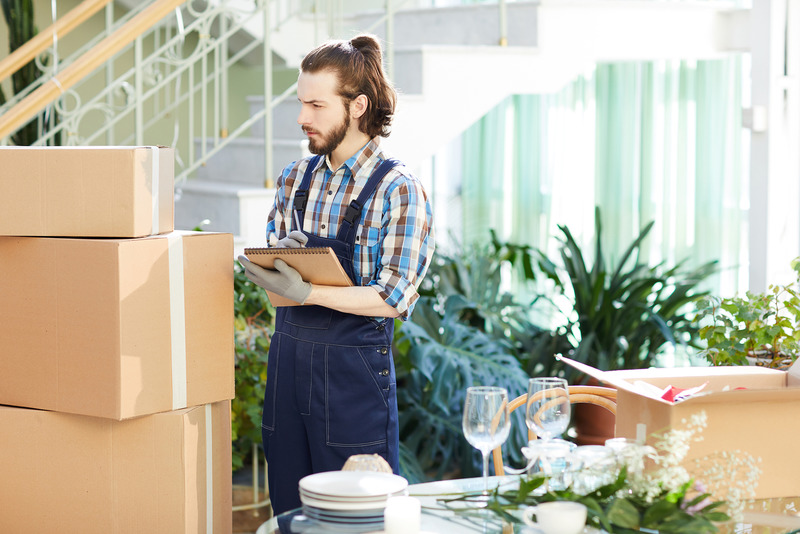 More Tips from Sherman Oaks Movers