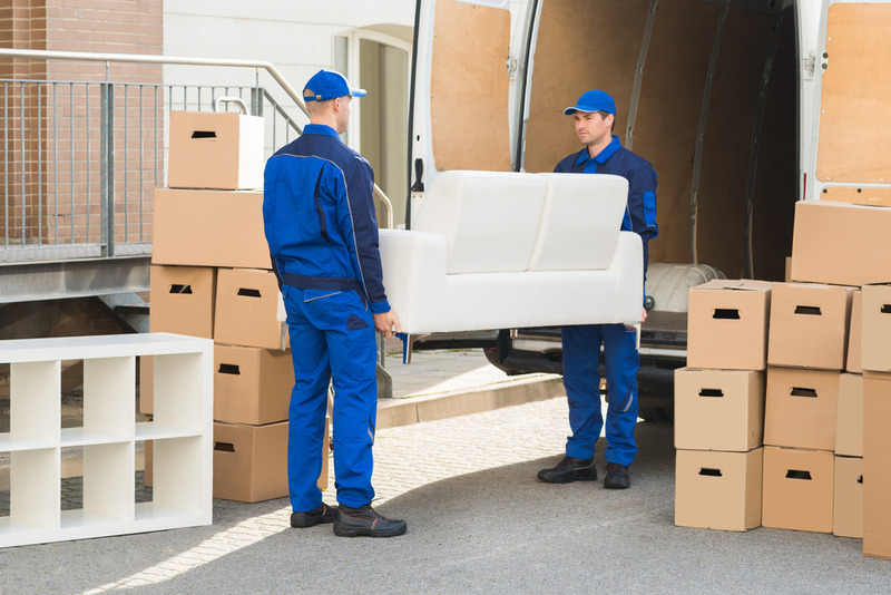 Move State with Our Long Distance Movers in Thousand Oaks