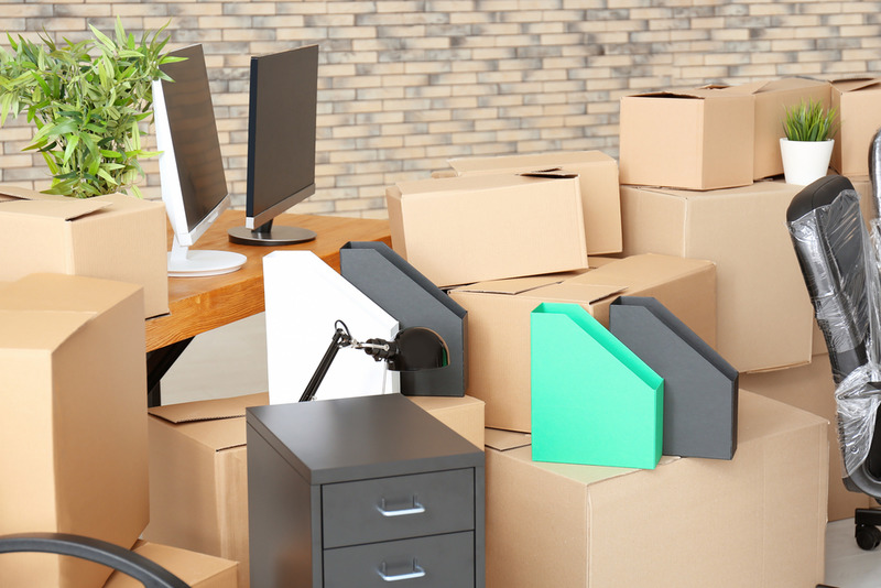 Move Your Business across Town with Our Moving Company in Sherman Oaks