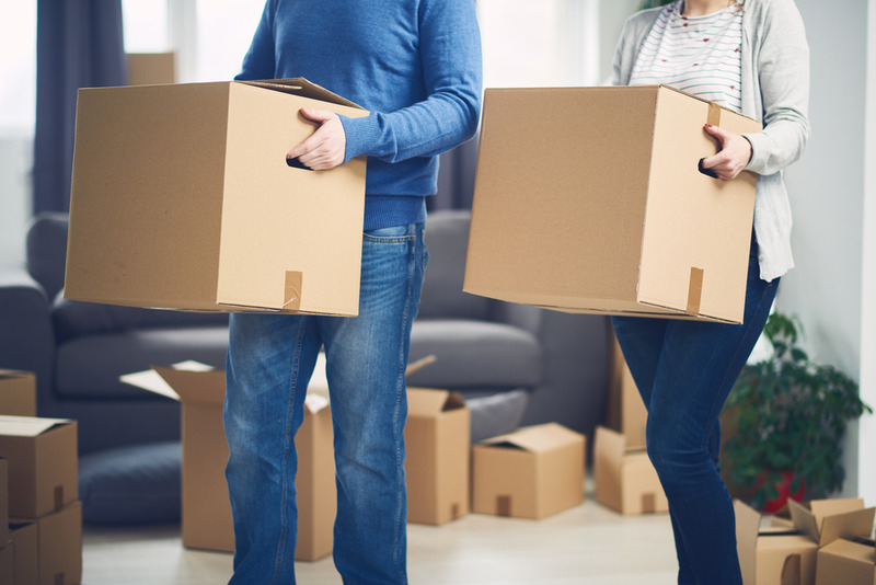 Relocate Successfully With a Top Moving Company in Encino