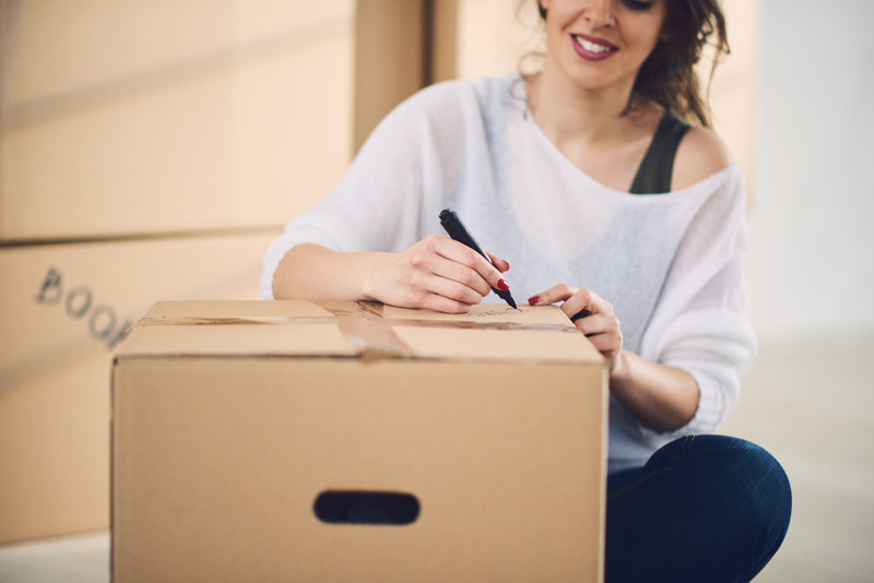 Advice from a Los Angeles Moving Company How to Pack Your Stuff for a Home Move1