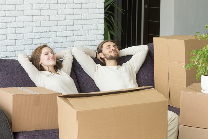 Hire Elite Moving And Storage For Stress-Free Removals
