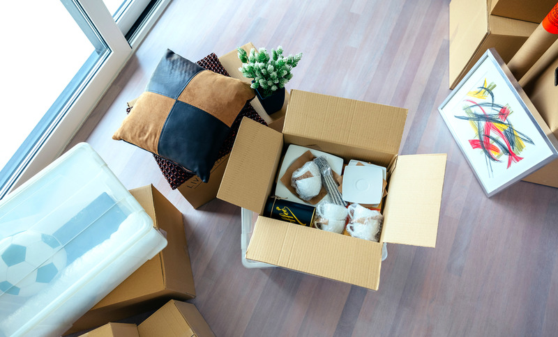 Moving Company in Westwood Tips