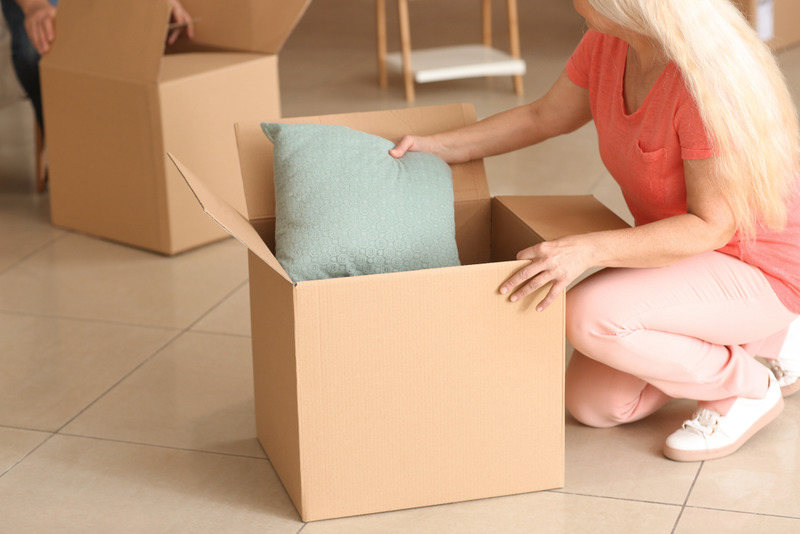 Tips To Help Your Relocation With Movers In Pasadena1