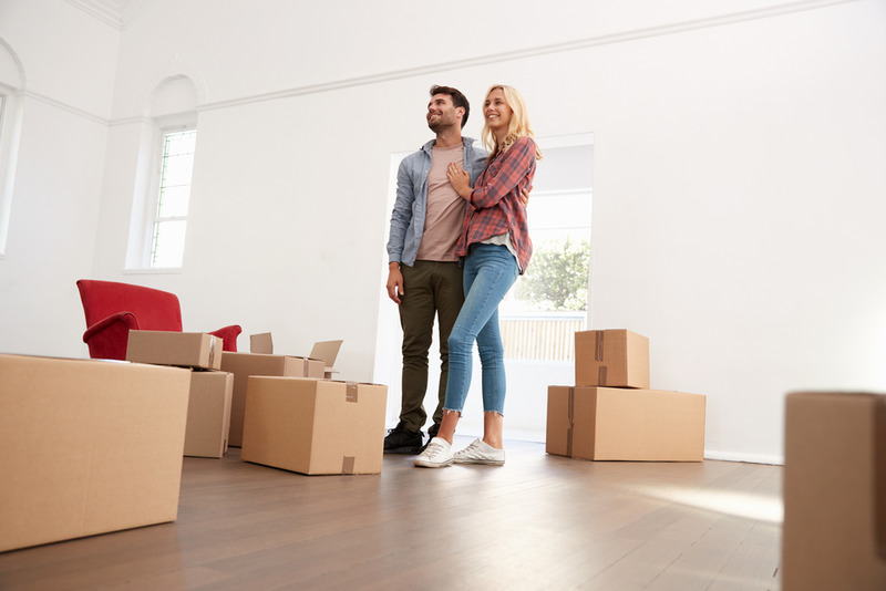 advice from a los angeles moving company how to pack your stuff for a home move