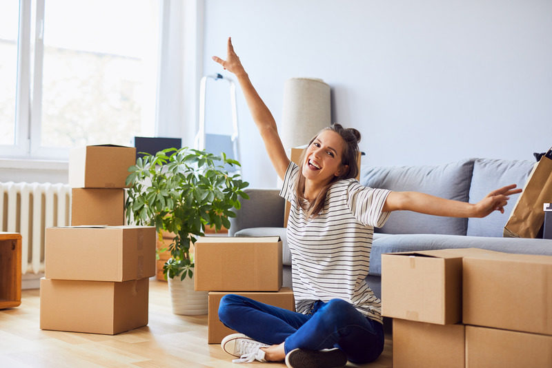 the right movers in hollywood hills for a stress free move