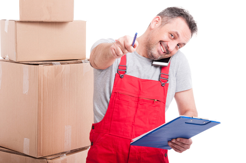 tips on choosing the right professional moving company