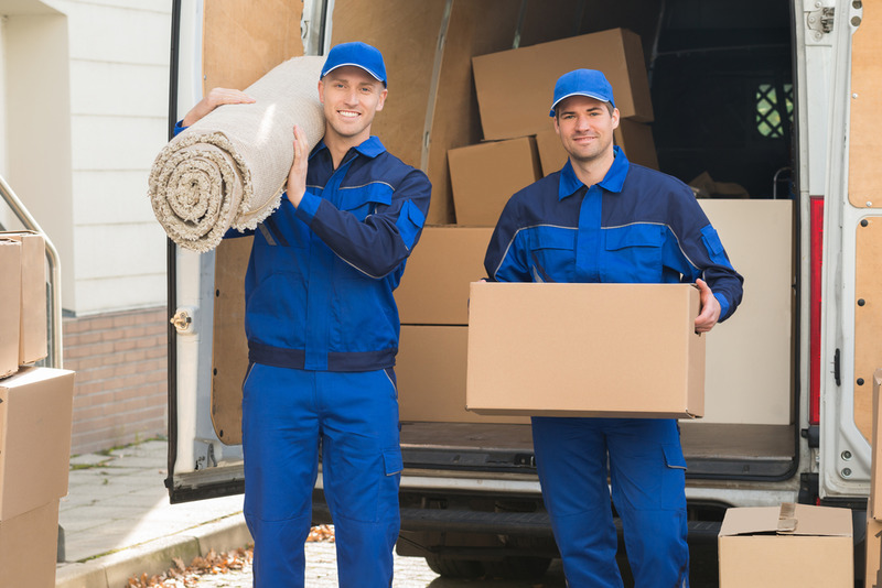 change locations easily with movers in pacific palisades