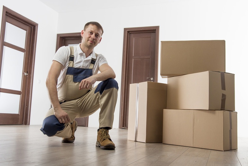 moving company in Santa Monica