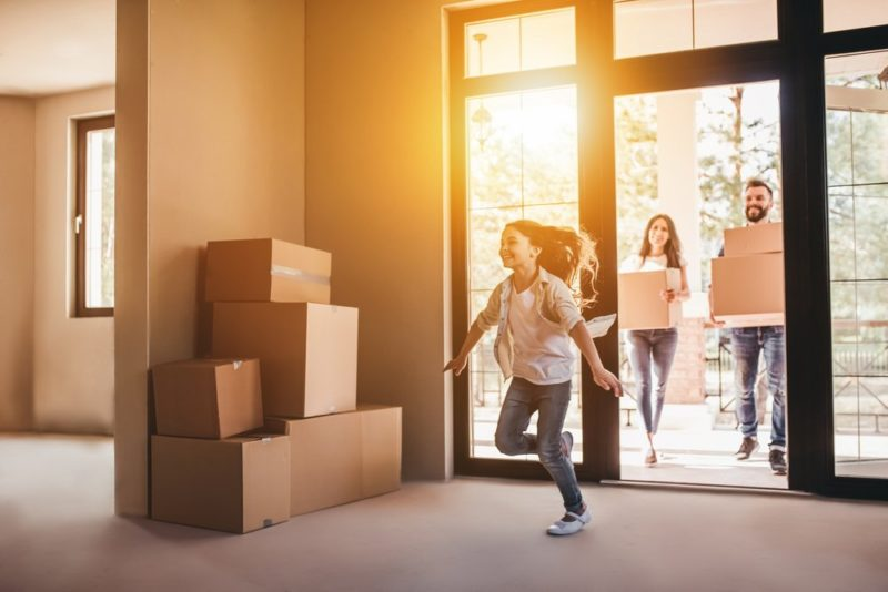 Our Tips for a easy Long Distance Move