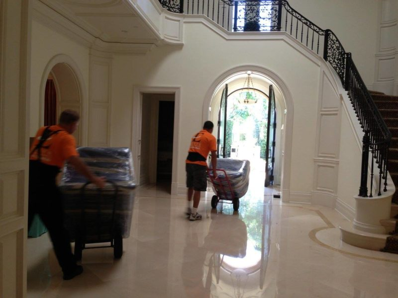 piano movers in los angeles