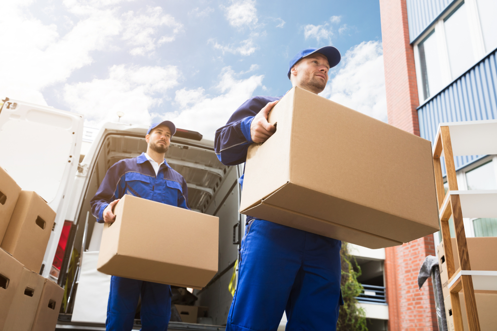 best rates in moving and storage