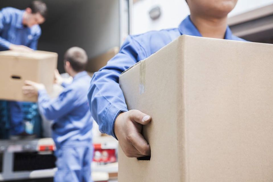 Beverly Hills movers