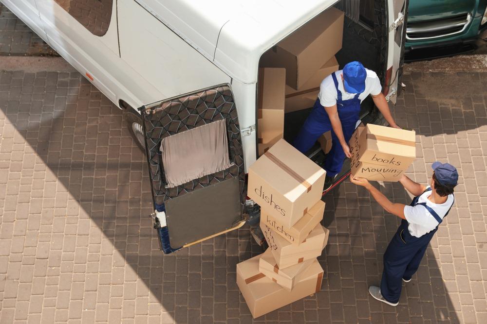 pasadena moving company