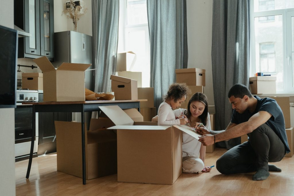 Westwood movers