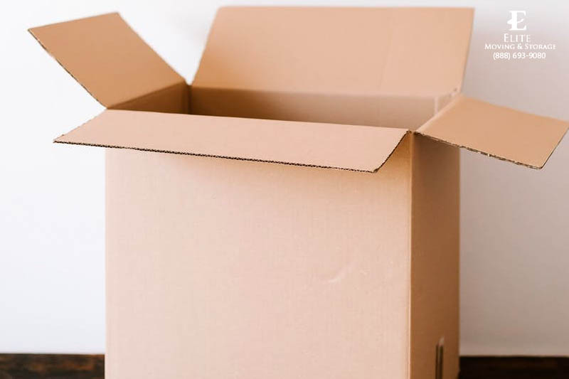 moving company in Bel Air